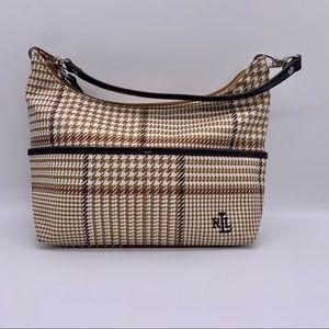 Lauren Ralph Lauren Hobo Mini Bag